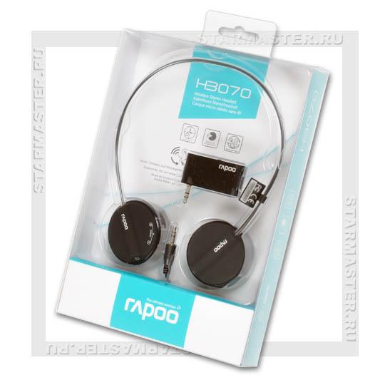 Форма: полноразмерные беспроводные наушники с микрофоном Тип разъема: USB/Jack 3.5 Диаметр динамиков: 50мм Цвет...